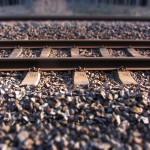 16h25min_Das Gleis