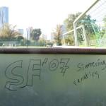 Simmering Fanatics