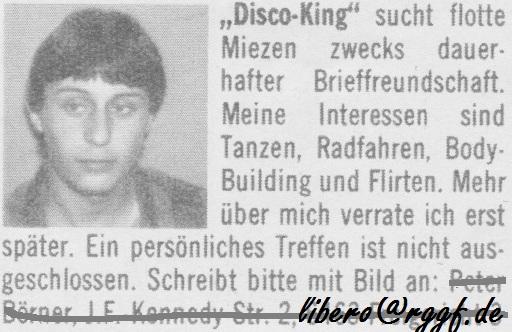 Disco-King