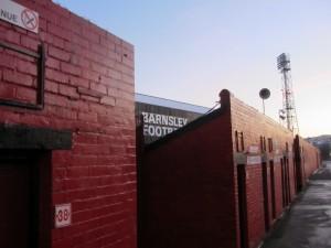 Barnsley Foot