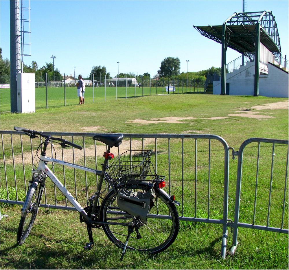 stadionradl