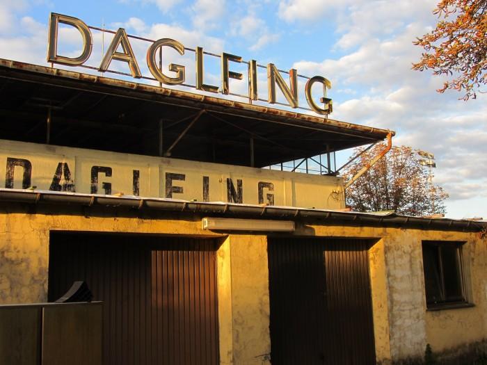Daglfing
