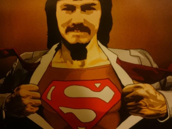 Super Ewald!