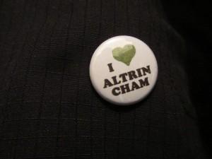 I Love Altrincham