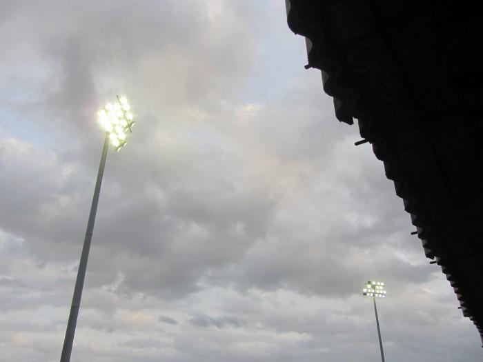 Flutlichter