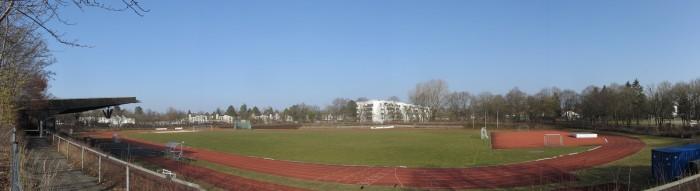 Panorama Stadion